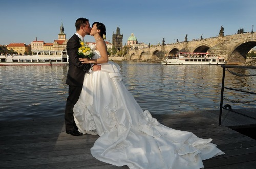 getting married in russia